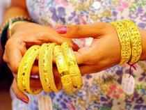 At present, there is no tax on jewellery making charges.