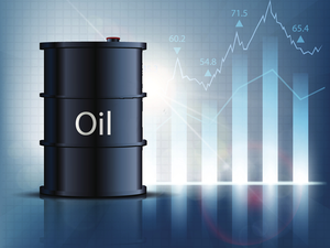 In April and May this year, Indian basket of crude came for $52.49 and $50.57, respectively.