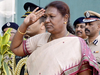 First woman Governor of Jharkhand