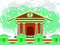 The Nifty PSU Bank index was trading 0.81 per cent up at 3477.75 in Tuesday's trade around 11 am (IST).