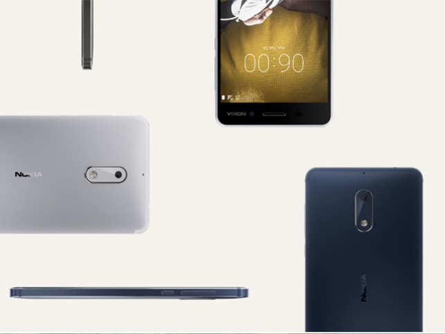 Nokia 5 will be available with offline retailers, while Nokia 6 will retail on Amazon India exclusively.