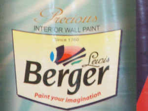 Berger Paints plans diversification beyond paints