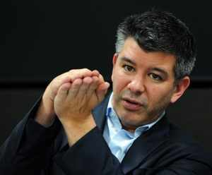 Uber chief executive Travis Kalanick on Tuesday decided to take a leave of absence for an unspecified period.