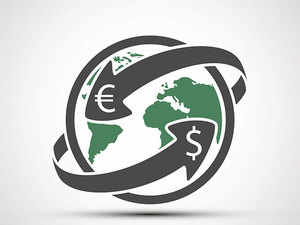 The money sent by Indians overseas amounted to 3.3 per cent of India's gross domestic product, the report said.