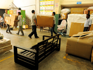 The JV with Firstspace marks Ascendas' first foray into India's logistics and industrial real estate sector.