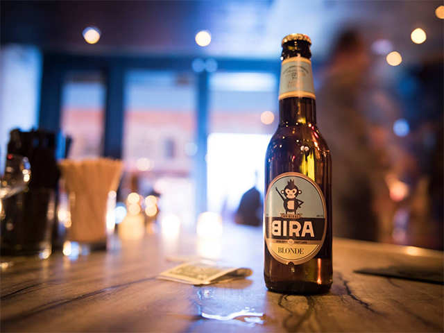 bira 91: How Bira became India's favourite beer in just two