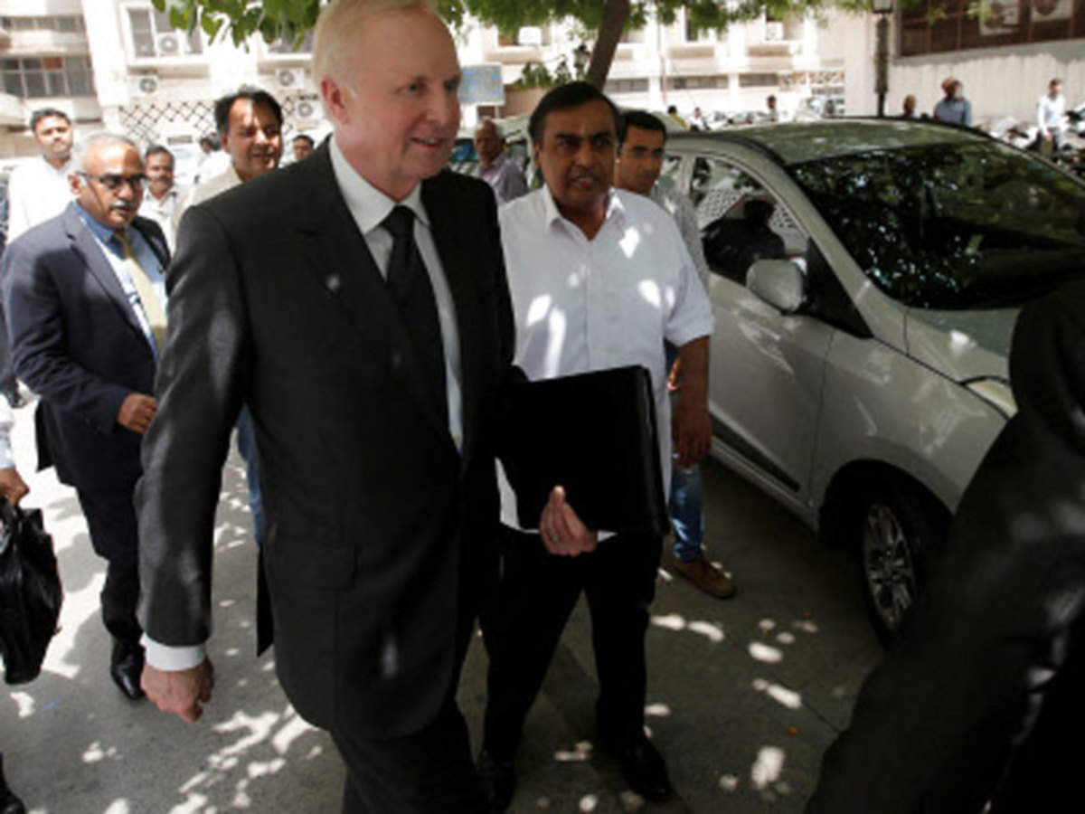 Jio: Is Mukesh Ambani planning to do a Jio in fuel retail