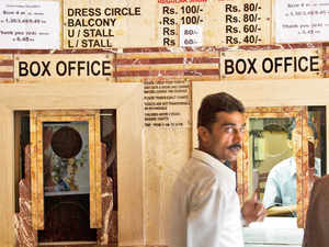 On the positive side, multiplexes would be able to claim input tax credit on products and services they use.
