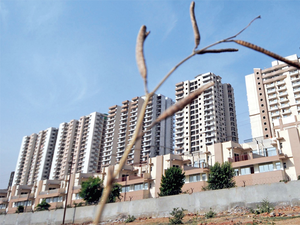 India's real estate sector comprises four sub sectors — housing, retail, hospitality, and commercial.