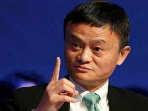 Jack Ma Alibaba S Jack Ma Brags It Could Become 5th Largest Economy