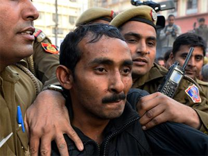 Uber cab driver Shiv Kumar Yadav was sentenced to life imprisonment till (natural) death for raping a woman executive in his taxi in 2015.