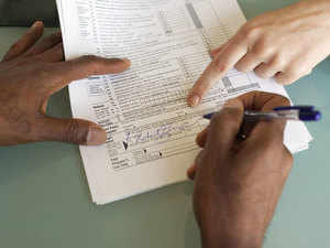 Only ITR 1 and ITR 4 forms, filed by the individual taxpayers, can be filled online without downloading any software.