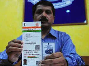 All existing account holders asked to submit Aadhaar to banks by December 31, failing which accounts will become invalid.