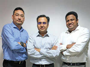 This Gurgaon-based startup relies on digital credit risk assessment to facilitate quick loans to SMEs.