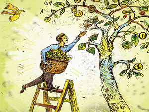 A running business is constantly in search of capital and will make all effort to raise it as cheaply as possible.