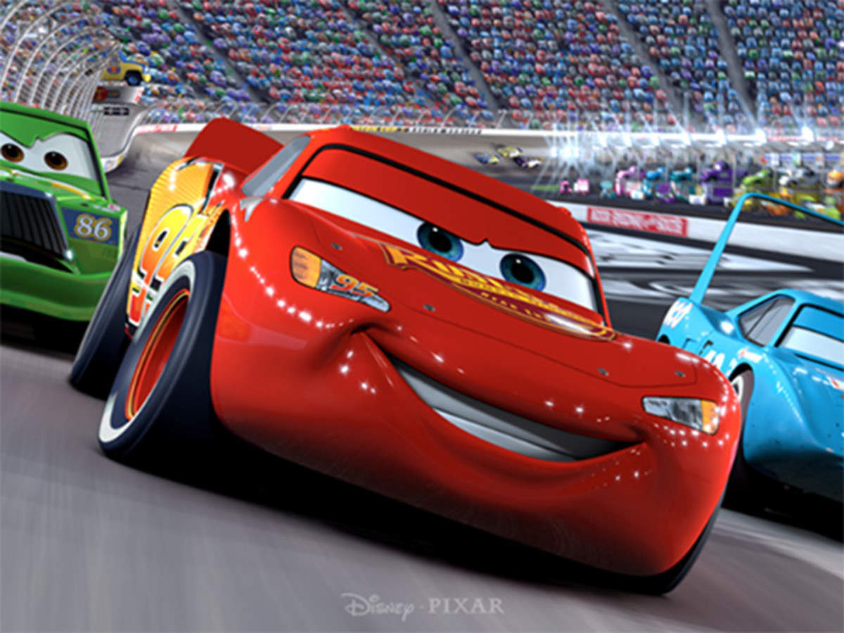 Cars 3 Review Pixar Needs To Realise That Great Animation Isn T