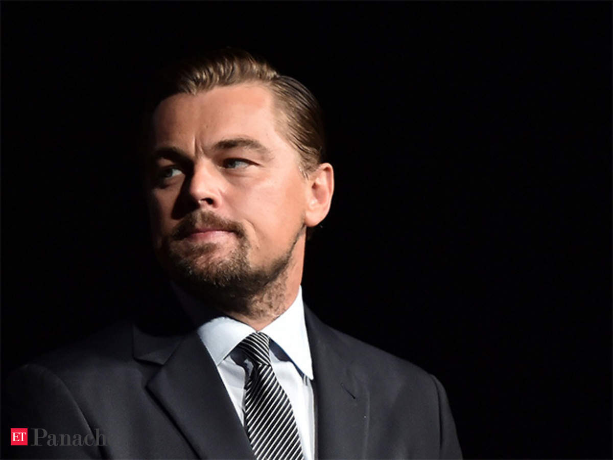 Leonardo DiCaprio Is Donating His Wealth To Save The World pics