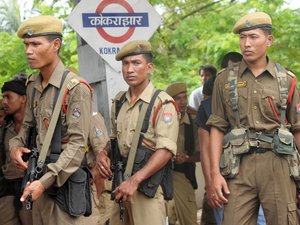 Assam Police was currently completing the pending recruitment process for 3,980 posts which would be over by the next month.