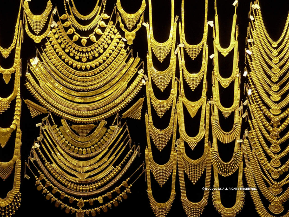 jewellery retailer: Malabar Gold to invest Rs 2,000 cr to