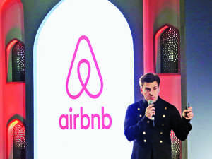 """""""We look forward to welcoming the Trooly team to Airbnb in the coming weeks,"""" the Airbnb spokesperson said in the Fortune said."""