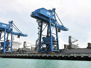  The port plans to reclaim about 2,000 hectares from the sea and was initially planning to start with breakwater construction from 2018 and commissioning of the first phase by 2022.
