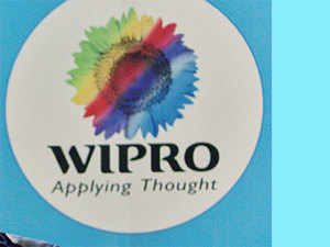 Wipro's larger rival Infosys also has a similar cautionary note in its annual filing.
