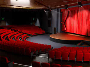 Cinema screens in india woefully low hitting global ranking the screen infrastructure is fundamental to boost growth in ticket sales and prices thecheapjerseys Images