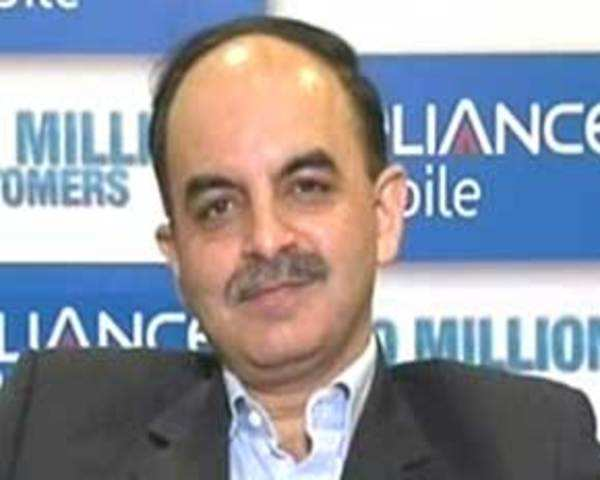 Syed Safawi S View On Trai New Set Of Guidelines The Economic Times Video