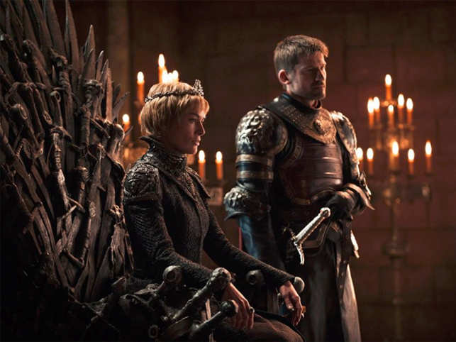 'Game Of Thrones' will premiere in India on July 18.