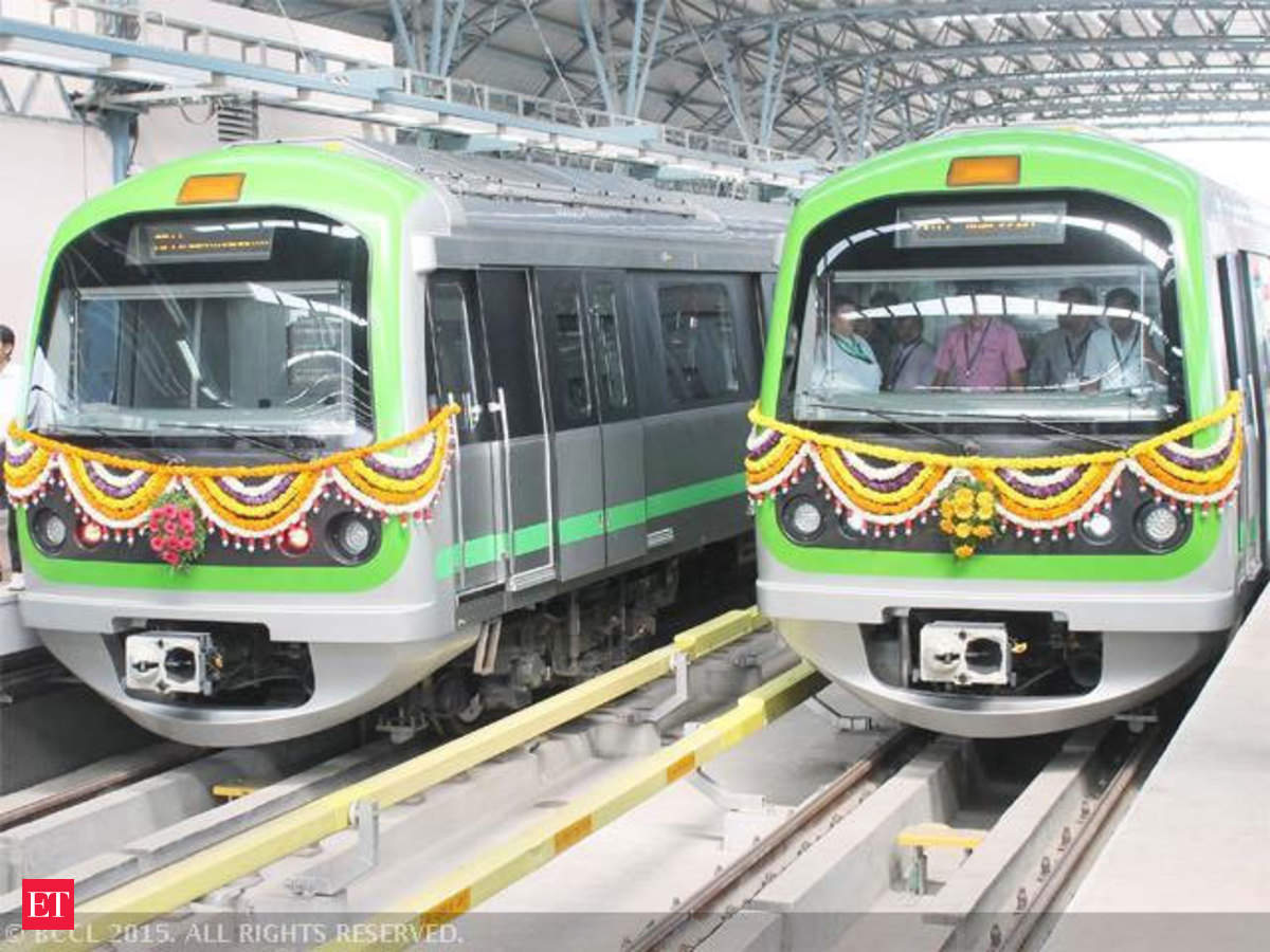 Bengaluru Metro services will be available from 5 am to 11