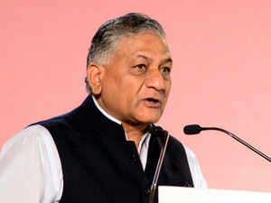 Prime Minister Narendra Modi had laid special emphasis on people-to-people exchanges in the BRICS process, said VK Singh.