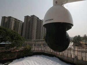DCP (command control) MG Nagendra Kumar said the police department has spent Rs 39 crore for the CCTV network upgrade.