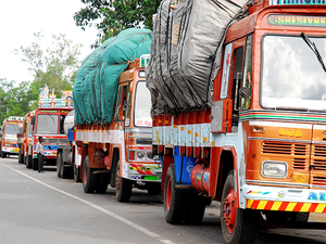 The government on Sunday said, consensus on the crucial e-way bill is still missing and states may continue with their own current system even when GST rolls out.
