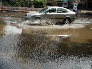 Bengaluru's drains also carry sewage, if that seeps through, the borewells may get contaminated.