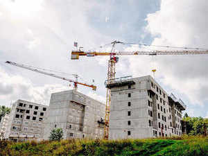 With RERA compliance being tough for small players, move could lead to consolidation in the sector.