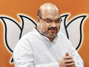 The Sena's scathing attack on Shah came a day after he met party president Uddhav Thackeray at the latter's residence 'Matoshree'.