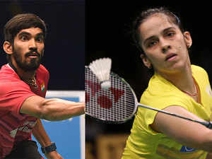 Both the players will have their task cut out when they lead the Indian challenge at the Australia Super Series.