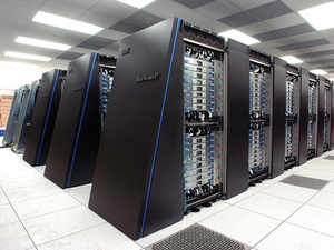 Sunway TaihuLight, with a performance of 93 petaflops, was built entirely using processors designed and made in China.
