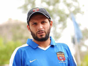 Rarely have I seen Pakistan deliver such a clinical performance in a tournament decider and annihilating hot favourite India came as a pleasant surprise, said Afridi.