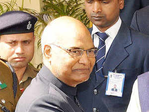 A commerce graduate and LLB from the Kanpur University in Uttar Pradesh, Kovind has been a successful lawyer.