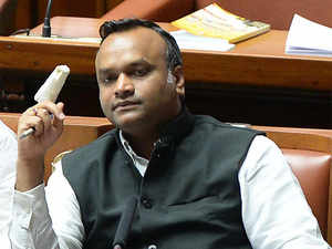 Kharge was replying to a query pertaining to IT job losses raised by BJP member Capt. Ganesh Karnik during question hour.