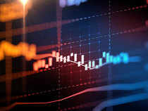 Before closing 69.50 points, or 0.72 per cent, higher at 9,657, the index opened at 9,626 and touched an intraday high and low of 9,673 and 9,614, respectively, during the session.