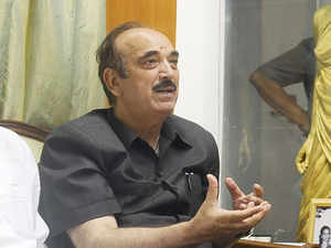 Azad added that minorities, backwards and Dalits were not priorities for the BJP-led government. Atrocities on Dalits in Saharanpur were a clear example of this.
