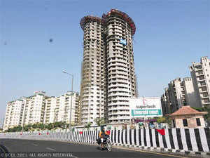 """Supertech is investing Rs 750 crore to develop 25 lakh sq ft area in retail and commercial segment spread across Delhi-NCR,"" the statement said."