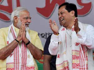 Sonowal also called upon the people at large to practise and propagate yoga widely every day not only on June 21.