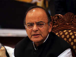 Jaitley's visit comes just before PM Narendra Modi travels to the US on June 25-26 for his first meeting with US prez Donald Trump.
