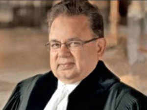 Before joining the ICJ, Bhandari was a judge in the higher judiciary in India for more than 20 years. He had served as a senior judge in the Supreme Court of India.
