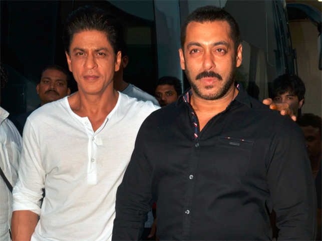 The actor said the Shah Rukh didn't even listen to the entire conversation before saying yes.