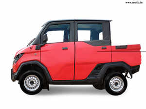 Eicher Polaris has 80 dealers in operation and nearly 25 under development.
