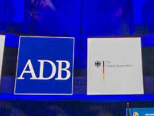 ADB will develop sustainable, inclusive and climate resilient water supply in 64 small and mid-sized towns, said the Manila headquartered multi-lateral funding agency.